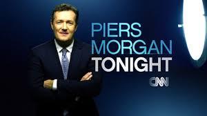 CNN cancels Piers Morgan Tonight