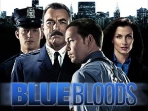 CBS renews Blue Bloods for season five