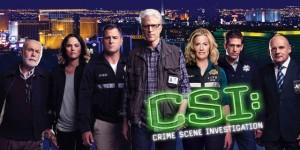 CBS renews CSI Crime Scene Investigation for season 15