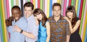 Fox renews New Girl for season four