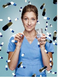 Showtime renews Nurse Jackie for season seven