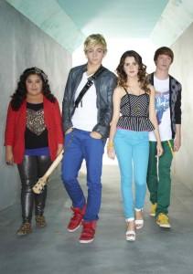 Austin & Ally renewed by Disney Channel for season four