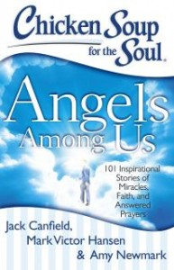 Chicken Soup for the Soul: Angels among us Book Review