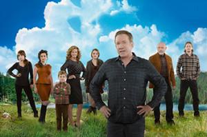 ABC renews Last Man Standing for season four