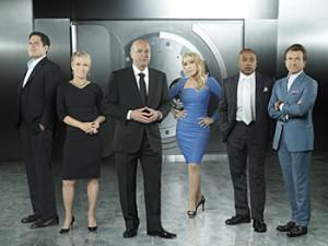 ABC renews Shark Tank for season six