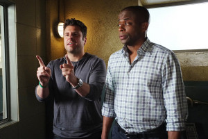 Best Quotes and Pop References from Psych Final Season S08E02 S.E.I.Z.E. the Day