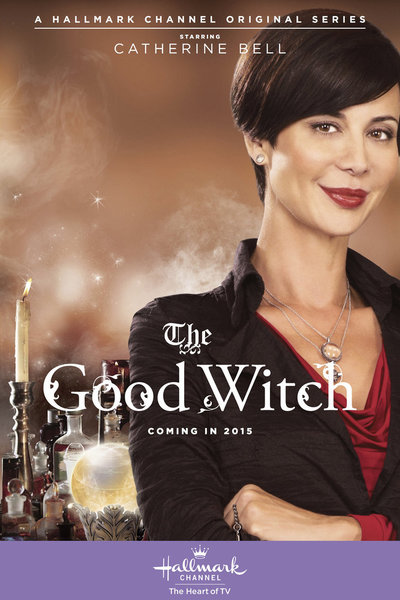 The Good Witch starts production on Hallmark Channel this fall