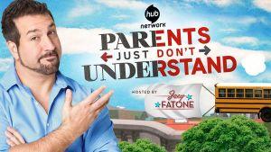 Parents Just Don´t Understand Original Episodes for September on HUB