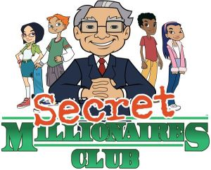 Secret Millionaires Club to air special on Hub September 21