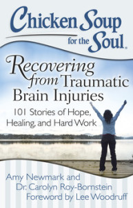 Chicken soup for the soul: Recovering from traumatic brain injuries book review
