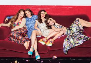 HBO renews Girls for season five on par of season 4 premiere