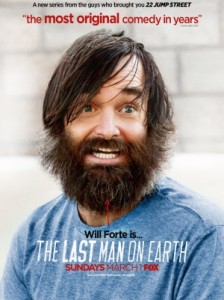 The Last Man on Earth pilot review – B+