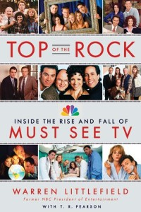 Top of the Rock inside the rise and fall of Must See TV book review