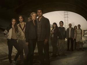Fear The Walking Dead & Flight 462 Review: #FearTWD gets passing grade