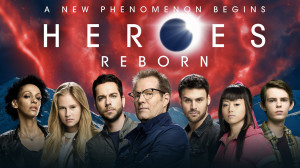 Heroes Reborn review: Save the Apps, save the world?