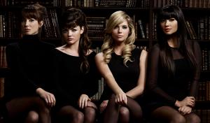 Pretty Little Liars Season 6 Winter New Opening and Sneak Peek