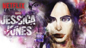 Marvel´s Jessica Jones review