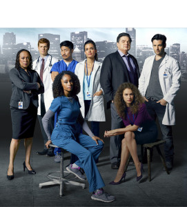 Chicago Med premiere review