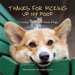 Thanks for picking up my poop book review