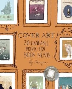 Cover Art 20 Hangable Prints for Book Nerds review