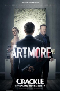 The Art of More with Cary Elwes review