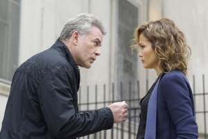 Shades of Blue with Jennifer Lopez review