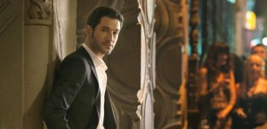 Lucifer Pilot review on Fox