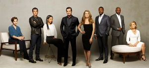 The Catch on ABC review: Cat and Mouse game turned personal