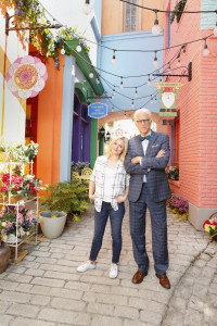 The Good Place on NBC review