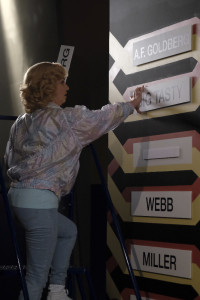 The Goldbergs The Karate Kid episode review