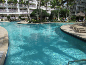 Lago Mar Beach Resort and Club in Fort Lauderdale complete experience review
