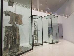 Visiting NSU Art Museum in Fort Lauderdale