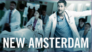 New Amsterdam ordered to series by NBC